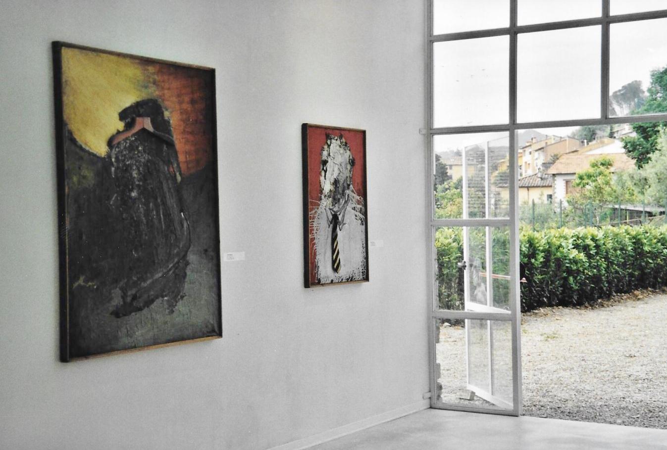 Spazio d'Arte Alberto Moretti/Schema Polis
