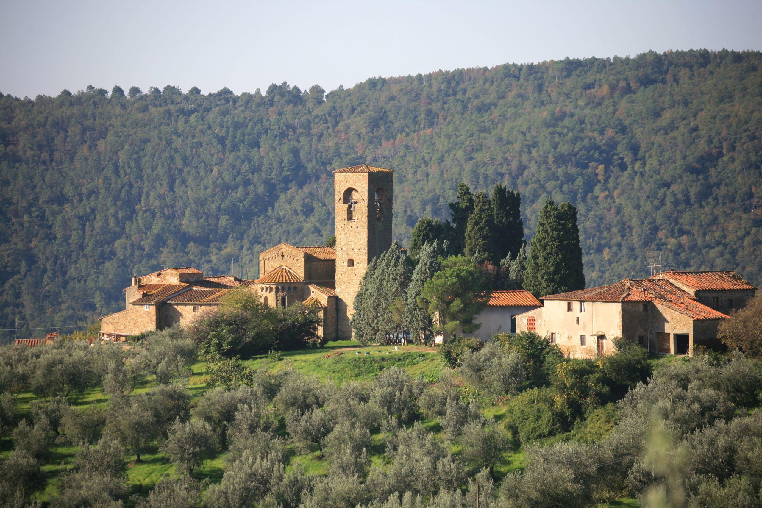 Pieve San Leonardo